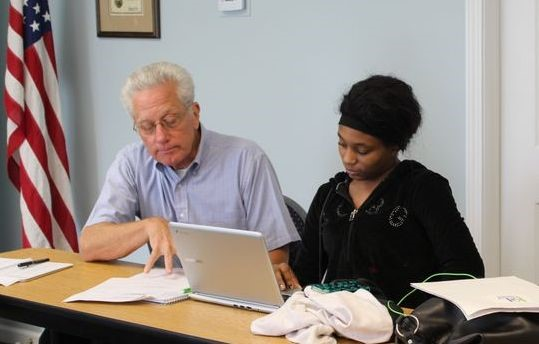 Face to face tutoring available each week