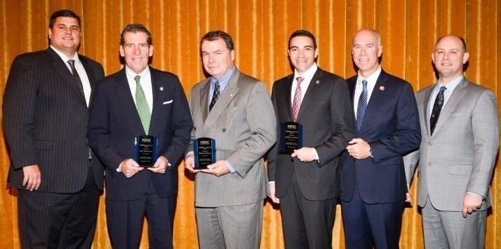 OESCA Legislative Leadership Award Recipients