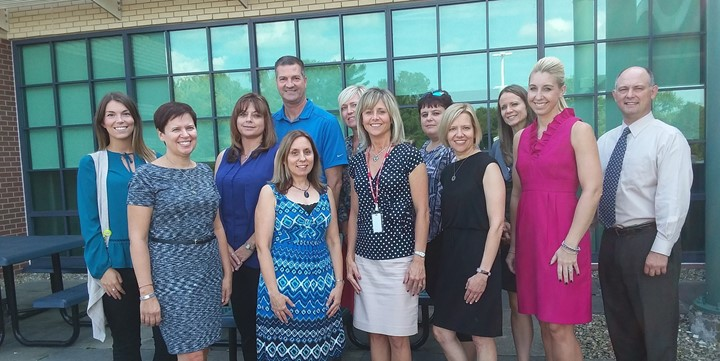 Lake County Educational Service Center Staff