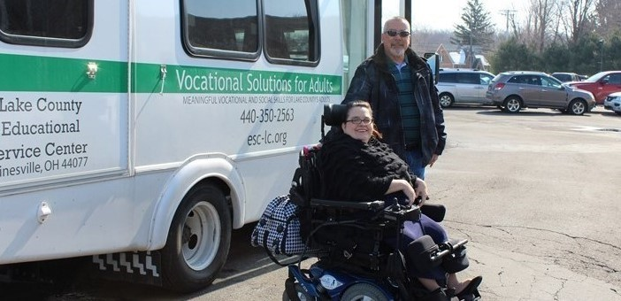 Vocational Solutions for Adults